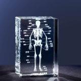 De multifunctionele 3D Machine van de Gravure van het Glas met Uitstekende kwaliteit