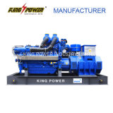 Generator van het Gas van Mwm 1560kw de Bio voor Krachtcentrale