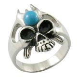 Ring van de Juwelen van Mens van toebehoren de Fijne