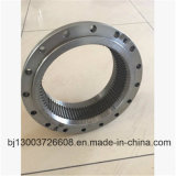Bâti de usinage de précision de découpage de l'acier inoxydable 304