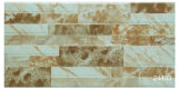 Decoration (200X400mm)のための陶磁器3D Stone Wall Tile