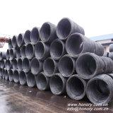 Nuevo alambre Rod de los productos de acero para la fabricación y la construcción (SAE1006 SAE1008) del clavo frío del gráfico