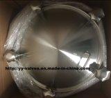 圧力のステンレス鋼のマンホールカバー