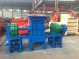 Die Reißwolf-Maschine für Plastik, Holz, Metall im heißen Verkauf