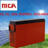 Bateria solar da bateria da potência de bateria do Mca com garantia 12V 2V 6V de 5 anos