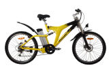 bicicleta de montanha 250W psta elétrica para a loja de bicicleta