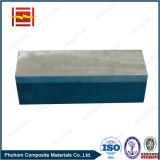 Биметаллическая пластинка взрывно заварки для алюминиевой и стальной заварки