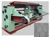 Cerca del acoplamiento de cadena del acoplamiento de la forma del diamante que hace la máquina