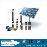 Погружающийся Solar Pump Manufacturer Irriagtion 50m Head фермы