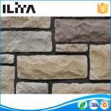 벽 클래딩 (YLD-71043-1)를 위한 외부 베니어 슬레이트 돌 벽돌 도와