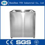 Mildernde Ofen-chemische mildernde Glasmaschine für kleines Glasblatt