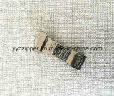 5# altamente Polished mais slier para o Zipper plástico usado nos vestuários