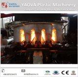 適正価格のYaovaの自動供給のプレフォームペットびんの吹く機械