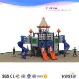 2016人の子供の販売のための屋外の運動場装置の就学前の屋外装置