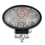 가까운 플러드 광속 LED 일 램프 타원형 모양