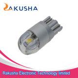 2016 nuova T10/T8 2SMD3030 LED lampadina automatica di anno