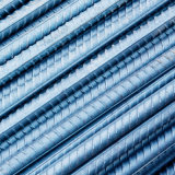 中国タンシャンの製造業者からのASTMの主な品質によって変形させる棒鋼