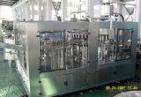Het automatische Vullende Afdekken van het Flessenspoelen van het Huisdier En de Machine van het Etiket