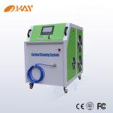 Máquina grande da limpeza do hidrogênio do líquido de limpeza do carbono do sistema de combustível de Hho do uso do motor