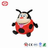 Ladybug симпатичной Tummstuffers вышитое стороной ягнится игрушка