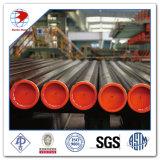 Conduttura d'acciaio saldata (ERW) resistenza elettronica