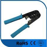 outil à sertir modulaire de 3-in-1 RJ45 Rj12 Rj 11