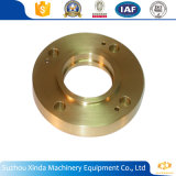 L'OIN de la Chine a certifié des pièces d'en cuivre d'offre de constructeur