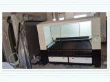 Máquina de estaca do laser da boa qualidade para a decoração e o acessório