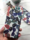 Caja colorida popular de la PC de los vidrios del verano para iPhone6