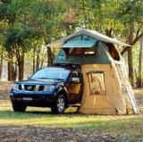 Grande barraca de dobramento do telhado, barraca do telhado do carro da lona