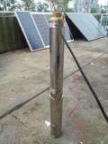 Pompe solaire solaire de Tubewell de pompes à eau d'irrigation