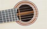 전통적인 스페인 기술 Sc02crb를 가진 고아한 기타