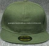 最上質の印刷された6つのパネルのブランク急な回復の帽子
