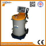 Sistema de revestimento manual do pó Colo-668