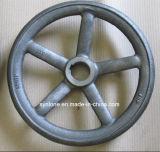 OEM Servicesとの砂型で作るHand Wheel