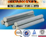 10mm-50mm 304/316 acero inoxidable hexagonal Bar