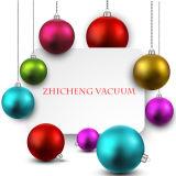 Weihnachtsdekoration-Vakuumschichts-Maschine