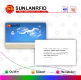 Offsetdrucken RFID Plastik-Belüftung-Chipkarte für Tür
