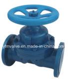 Het PFA Gevoerde Type van Waterkering van de Klep van het Diafragma