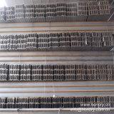 Warm gewalzter Stahlträger Fertigung von der China-Tangshan