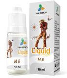 Flaschen 10ml E-Flüssigkeit, e-Flüssigkeit für E-Zigarette, e-Flüssigkeit für Vaporizer