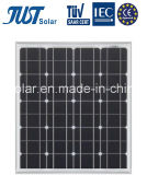 High Quality를 가진 태양 Power 50W Mono Solar Panels