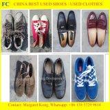 Goedkope Gebruikte Schoenen voor Afrika in zeer Goede Kwaliteit