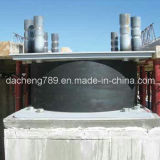 Rubber sísmico Bearing para Earthquake Resistance (Made em China)