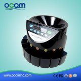 CS902 Electronic Manul Coin Counter und Sorter