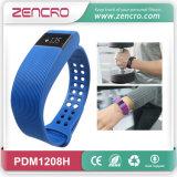 Armband van het Tarief van het Hart van de Drijver van de Geschiktheid van de Activiteit van de Sensor van de impuls de Slimme