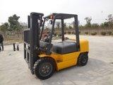 세륨은 판매에 3.5 톤 디젤 엔진 포크리프트를 승인했다