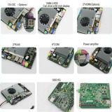 scheda madre 4pin-ATX/DC-12V per il VGA a bordo WiFi (HM67) di posizione di qualità superiore DDR3 2/4/8g