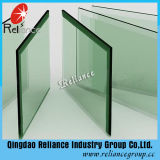 Vidrio de flotador del claro del grado de Frist de la confianza/vidrio de cristal/reflexivo del vidrio ultra claro/teñido del vidrio/modelo/vidrio ácido/vidrio profundamente del vidrio Tempered procesado