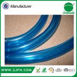 Manguito llano claro del PVC de la mejor calidad del surtidor de China
